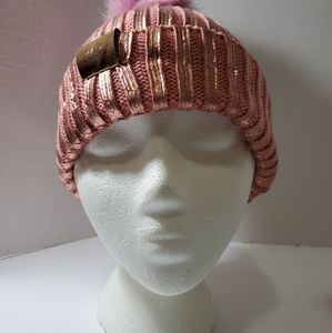 Knit hat (New)